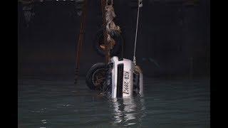 Ferry tragedy: Car, bodies retrieved - VIDEO