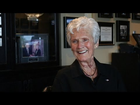 Prime Women's Guide to Golf - Kathy Whitworth, a golf legend turns 80, pushes ahead