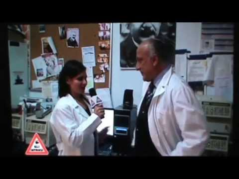 Ciclo di antibiotici nel trattamento della prostatite