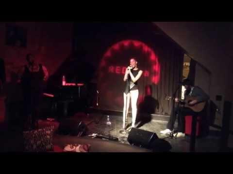 Lynn Solar- Wonderful You- Live at Red Kiva
