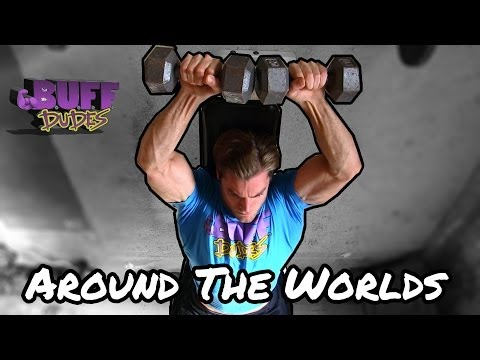 Around The Worlds (Dumbbell)