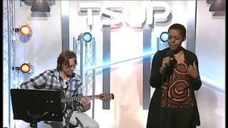 Les lives de TSUP: Christina Goh - Cest un jeu