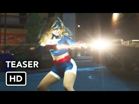 Stargirl Season 2 (Teaser)
