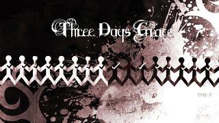 Three Days Grace ~ One X Full Album (Including  Bonus Track)