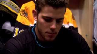 Tyler Seguin on the VAPOR APX2 skate