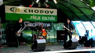 Video Meditime - Chodov 2010