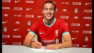 DONE DEAL✅✅Liverpool sign Thiago Alcantara for 27m | Liverpool Transfer News