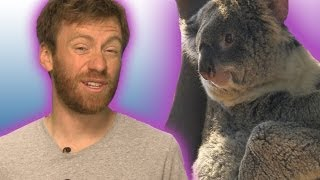 Koalas with Chlamydia - Earth Juice (Ep 24) - Earth Unplugged