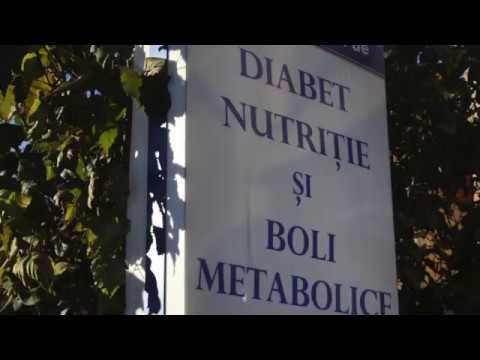 Nivelul de zahăr din sânge în diabet insipid