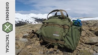 Mountainsmith Tour Lumbar Pack: Multi-Tool Of The Pack World?
