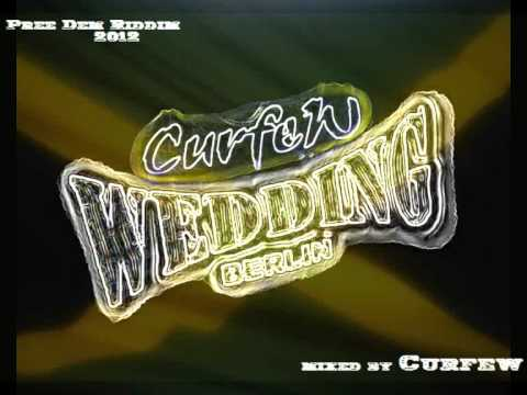 Pree Dem Riddim – mixed by Curfew 2012