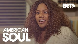 Meet The Cast of AMERICAN SOUL: Kelly Price, Raven Goodwin & More!   American Soul