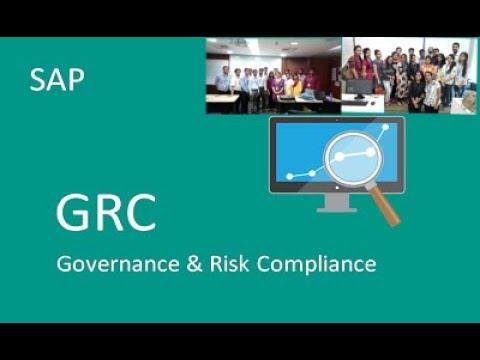 SAP GRC Certification Course :SAP GRC AC -ARM Customizing ...