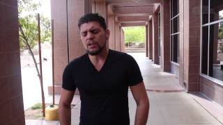 Nick Diaz reacts to five-year suspension from NSAC