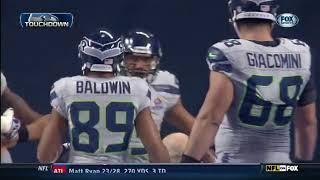 2012 - Seahawks @ Bills Week 15