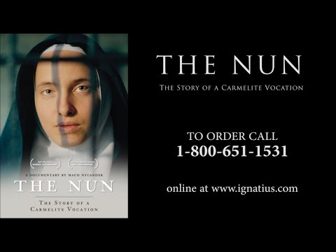 ¤¯ Streaming Online The Nun: The Story of a Carmelite Vocation