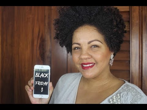BLACK FRIDAY: Consejos & Mis Tiendas Favoritas para comprar!