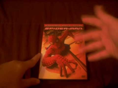 — Streaming Online Spider-Man / Spider-Man 2 (Widescreen Special Editions)