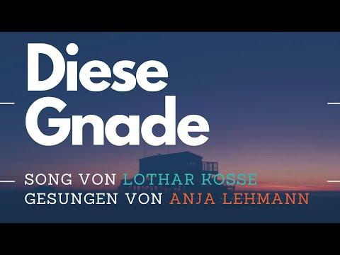 """Videoclip LIED 3 """"Diese Gnade"""""""