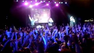 Boyz II (2) Men Put One Up For Love Performed Live at The O2 Academy Bristol (HD Quality)