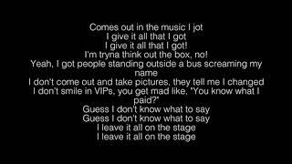 No Name- NF Lyrics - YouTube