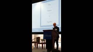 Segal Program 10th Anniversary: Brad Meltzer
