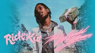 Rich The Kid   Lost It Ft. Quavo & Offset (The World Is Yours)