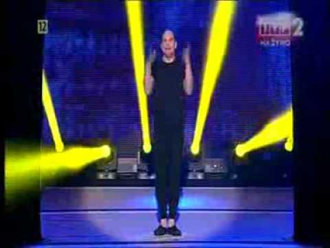 Ireneusz Krosny - Ona tańczy dla Mnie