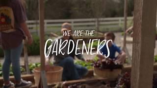 We Are The Gardeners Audiobook Trailer