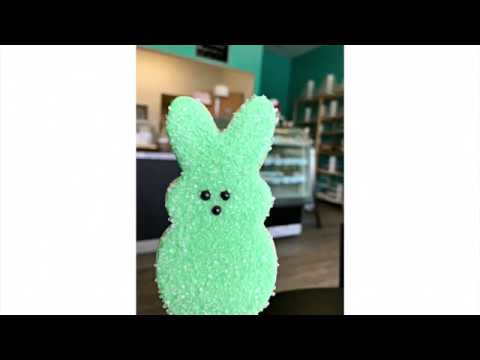 Easter Bunny – Cookie Decorating Kit – How To