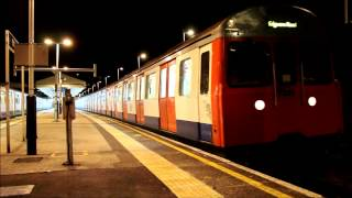 preview picture of video 'Penultimate C Stock services at Wimbledon'