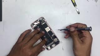 فك بورد ايفون ٦اس iphone 6s model A1588