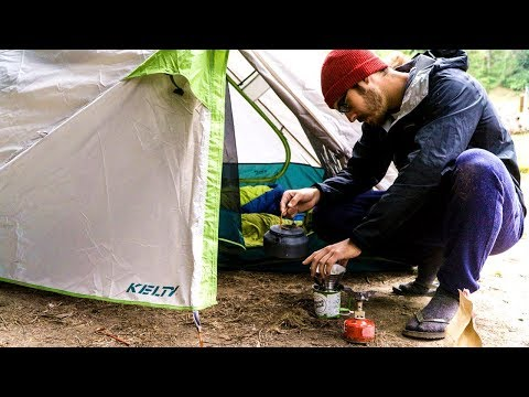 Awesome Gear for Camping, Backpacking and Hiking #2