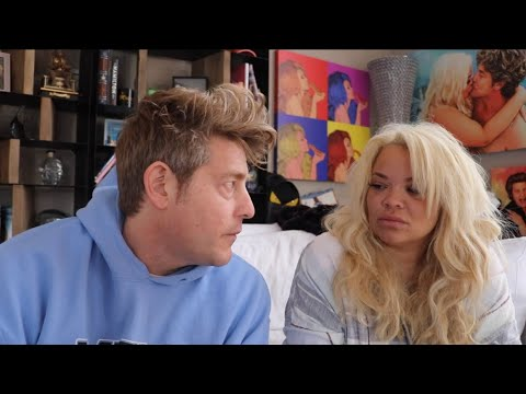 Jason Nash DELETED VIDEO! Why Trisha Deleted Her Video!