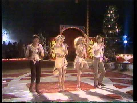 Bucks Fizz - If you can't stand the heat 1982