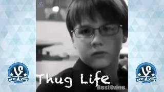 Best Thug Life Vine Compilation ● Funny Thug Life Compilation 2016 ● Best4Vine ✔