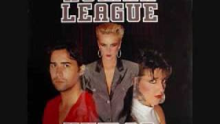 The Human League-Human