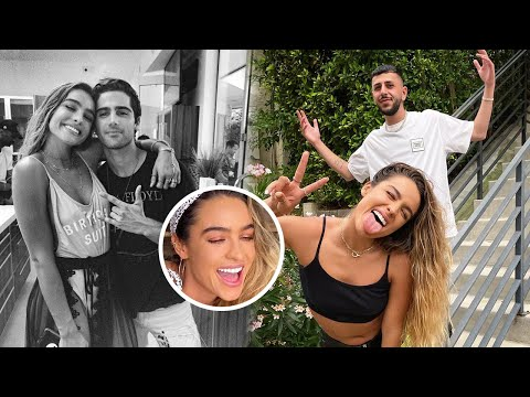 Sommer Ray Family Video With Mother Shannon Ray and New Boyfriend