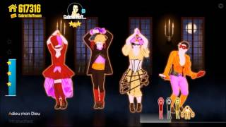 JDN: Crucified (Army Of Lovers) - 5* Stars