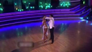 Apolo Anton Ohno's Eleventh Dance - Dancing With The Stars!