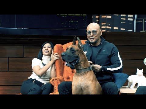 """Great Dane, Anjing """"Scooby Doo""""       HITAM PUTIH (25/03/19) Part 3"""