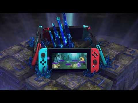 Видео № 0 из игры Trine Ultimate Collection [PS4]