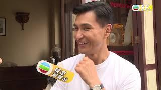 娛樂新聞台 陳展鵬單文柔夫婦宣佈生b!sweet 到漏! 娛樂圈喜事 