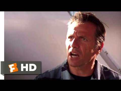 40 Days and Nights (2012) - Flooding In The Military Base Scene (5/6) | Movieclips