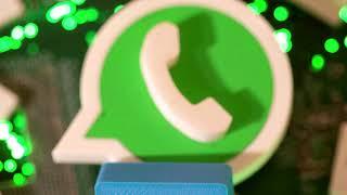WhatsApp sues India's government