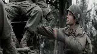 Band of Brothers - Start the Machine - Angels and Airwaves