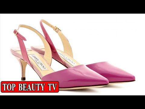 Kitten  heels, low heel shoes for women