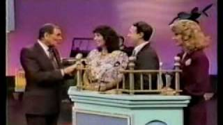 Break the Bank 12/2/85 - Gene is INCREDIBLY BORED - Part 2