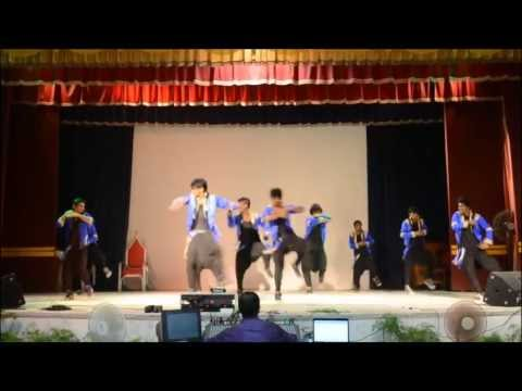 Patrician College of Arts & Science video cover1