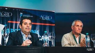 Juan Manuel Alberro y Gustavo Preisegger - Estancia La Carreta